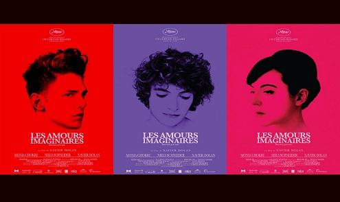 Cine canadiense: Los amores imaginarios