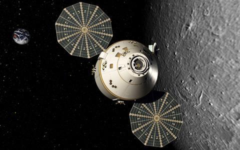NASA anticipa vuelos espaciales