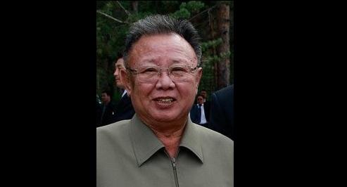 Muere presidente de Corea del Norte