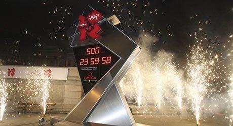 Expectativa por inauguración de Juegos Olímpicos