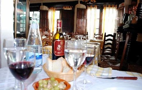 Ley de licores:  Lleva tu botella de vino a tu restaurante favorito