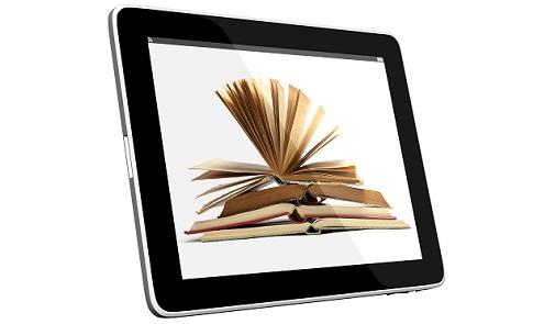 B.C. ofrecerá libros online gratis