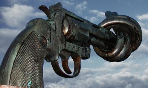 EE.UU.: el control de las armas vuelve a debate