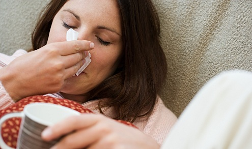 Metro Vancouver – Influenza es declarada peligro para la salud