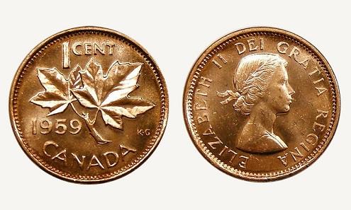 Gobierno termina distribución del centavo de cobre