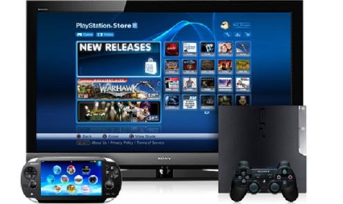 Sony va con el PlayStation 4