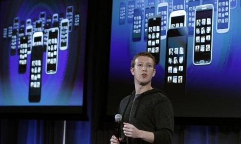 Facebook ya tiene casa