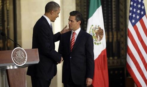 Declaración conjunta México – EE.UU.