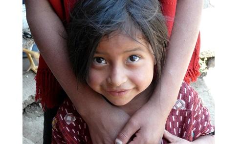 La Grand Fiesta  Solidariza con los niños de Guatemala