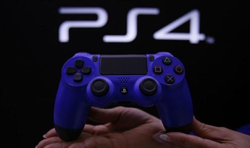 Sony presenta lentes para su PS4