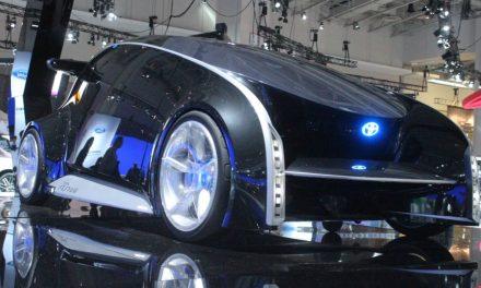 El auto fantástico llega en tres años