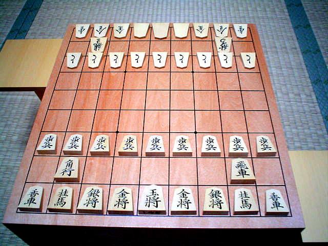 Software de ajedrez japonés vence a campeona femenina