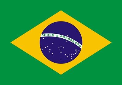 Brasil: Protestas amainan pero continúan