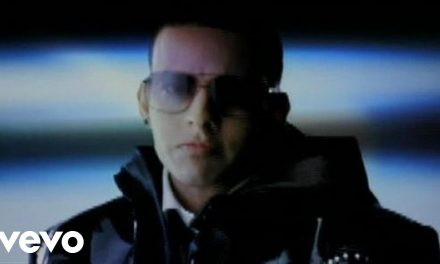Daddy Yankee – La Despedida