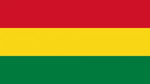 Códigos internationales - Bolivia