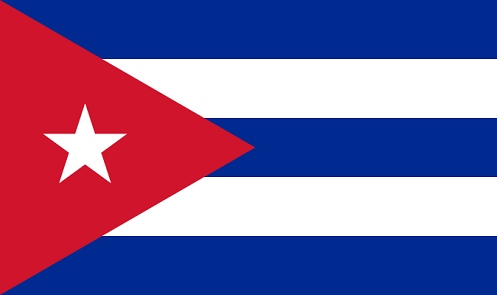 Aeropuertos en alerta sanitaria por cólera en Cuba