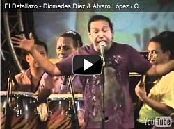 Gramy Latino – Mejor Álbum de Cumbia/Vallenato