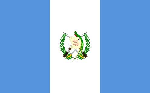 Estado de emergencia en Guatemala