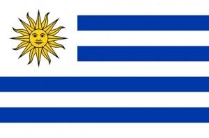 Códigos Internacionales - Uruguay