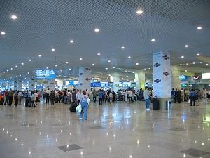 Un total de 117 personas se encuentran hospitalizadas tras el atentado en el aeropuerto de Moscú