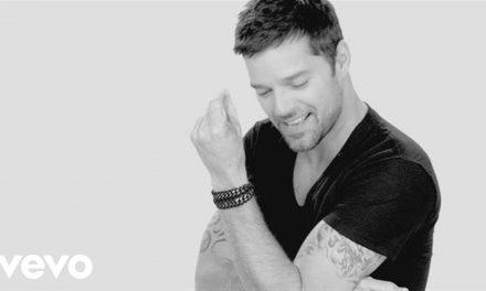 Ricky Martín lanza video clip