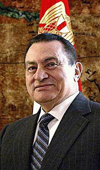 Hosni Mubarak afirma que no será candidato para las elecciones de septiembre en Egipto
