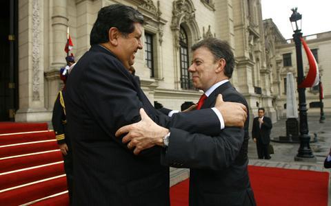 Perú alienta la inversión
