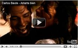 Carlos Baute – Amarte bien
