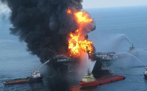Conmemoran aniversario del desastre petrolero en el Golfo de México