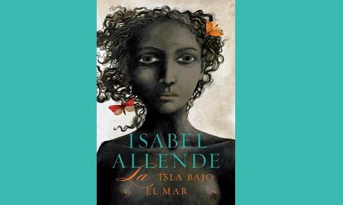 Literatura: LA ISLA BAJO EL MAR