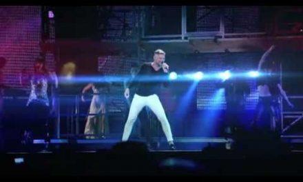 Ricky Martin – MAS