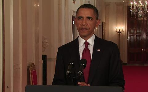 Obama encabeza preferencias en tres estados