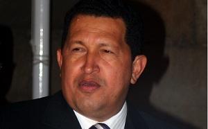 Chávez murió a las 4:25 p.m.