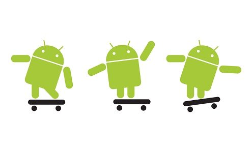El Android triunfa el mercado