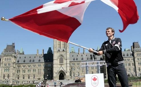 JJ.OO de Londres – La fuerza de BC en el equipo olímpico canadiense