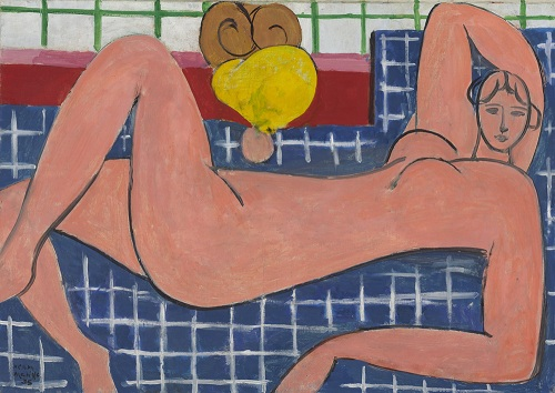 Vancouver Art Gallery: Matisse y otros maestros del Modernismo