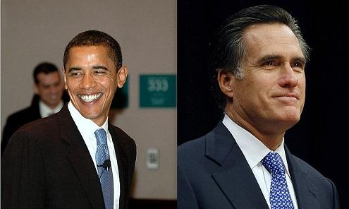 Presumible ventaja de Obama en voto temprano