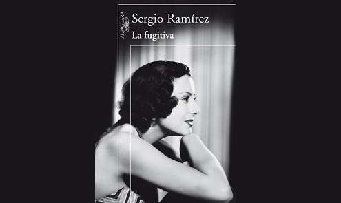 Literatura:  La fugitiva