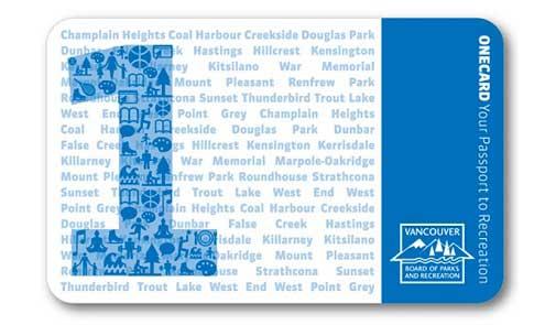 Vancouver tiene nueva tarjeta recreacional