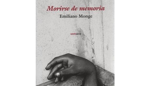 Literatura:  Morirse de memoria